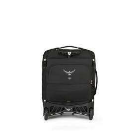Osprey Ozone 36 Travel Luggage black